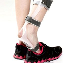 Ankle Foot Orthosis: A Short Glimpse