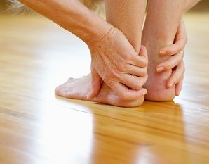 What is Plantar Fasciitis or Heel Pain? How To Get Rid Of Pain Naturally?