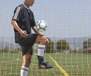 3 Best Ankle Braces For Football And Soccer Players