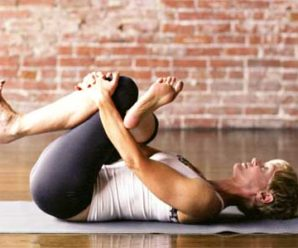 Yoga for Ankle Muscle Strengthening and Other Health Benefits