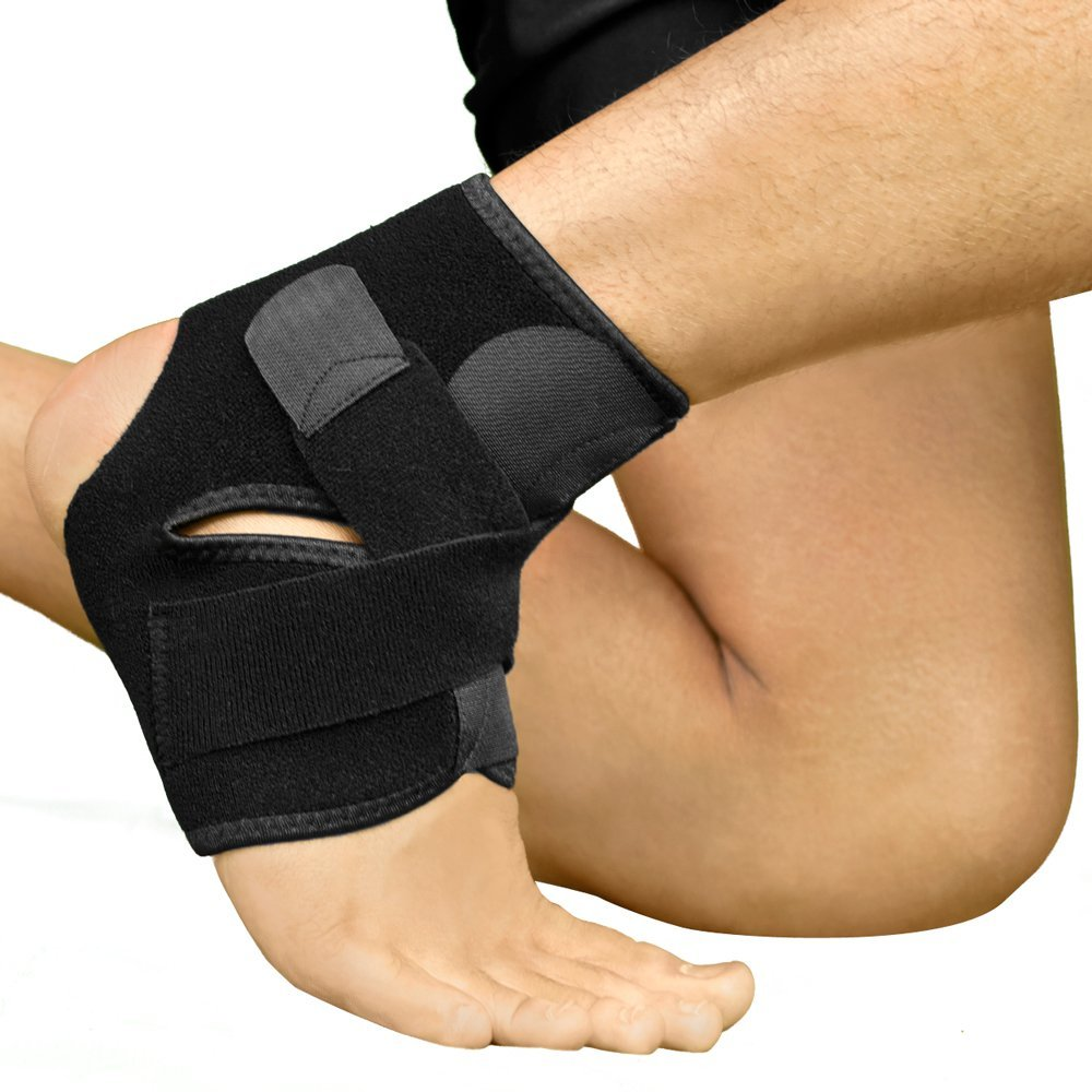 5 Best Ankle Brace for Foot Sprain or Injury