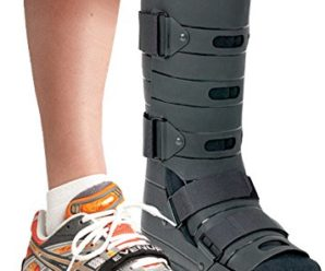 ProCare Evenup Shoe Balancer Review: A Great Shoe Leveling Device for Injured Foot