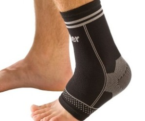 Mueller Ankle Support and Brace Review