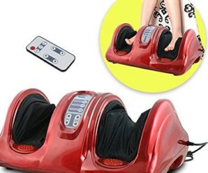 5 Best Shiatsu Foot and Ankle Massager Reviews
