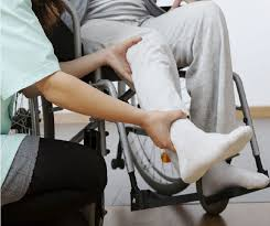 All About Ankle Replacement Surgery