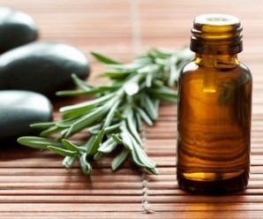 5 Best Essential Oils For Sprained Ankle And Swelling