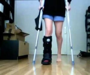 Best Walking Boot For Ankle Sprain, Fracture Or Injury