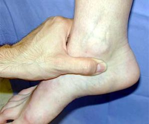 What Causes Inner Ankle Pain And How To Get The Best Treatment?
