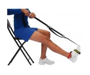 Best Ankle Strengthening Exercises And Equipment After A Sprain