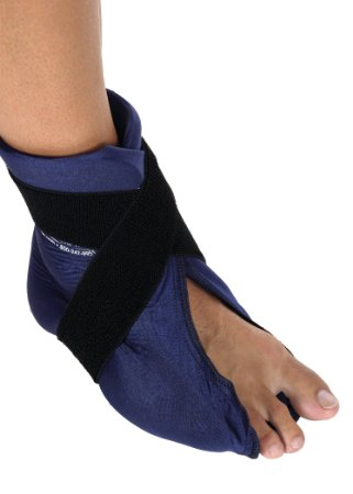 The 10 Best Ankle Ice Pack Wrap for Injuries and Sprain