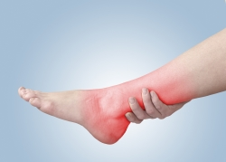 What Are The Common Broken Ankle Symptoms, Its Causes and Best Treatment Options?