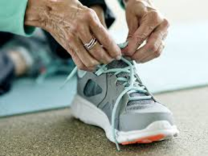 shoes for ankle arthritis