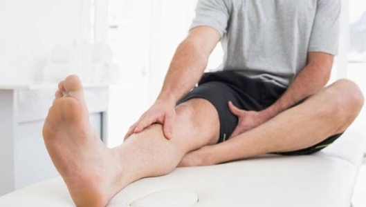 Cold Weather Joint Pain