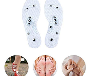 7 Best Magnetic Shoe Inserts/Insoles for Healing Painful Feet