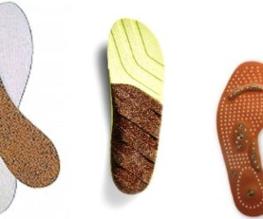 5 Best Cork Shoe Insoles | For Plantar Fasciitis & Arch Support