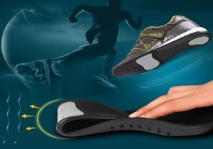 best insoles for athletes