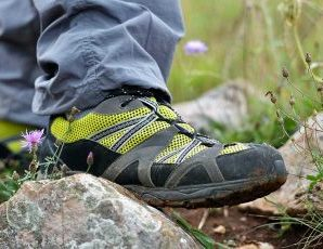 Are Barefoot Shoes Good for Flat Feet?