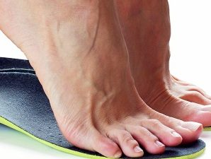 Insoles vs Custom Orthotics: What is the Difference?