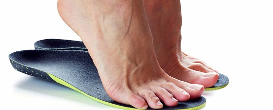 orthotics and insoles