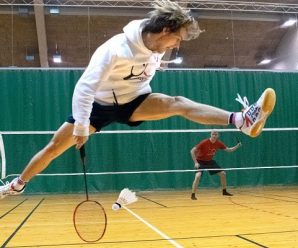 Why You Should Not Use Badminton Shoes for Volleyball?