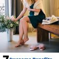 7 Awesome Benefits of Wearing Slippers at Home