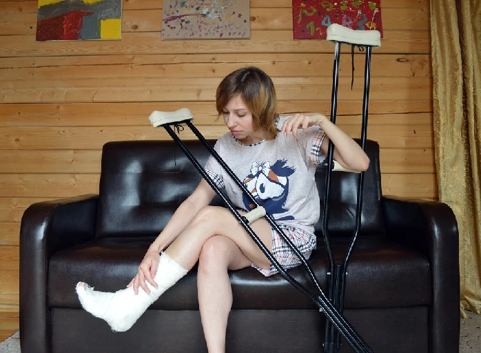 Types of Crutches