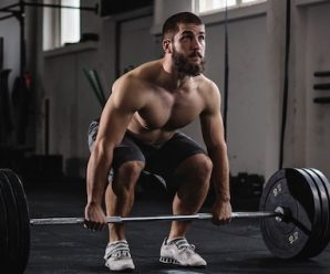 5 Reasons You Should Not Deadlift in Your Squat Shoes