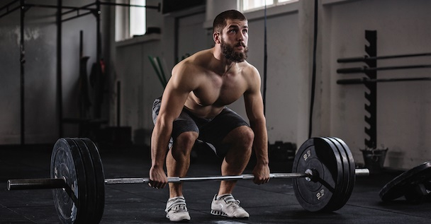 can you deadlift in squat shoes