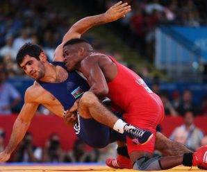 Most Common Wrestling Injuries – Will Ankle Brace Help?